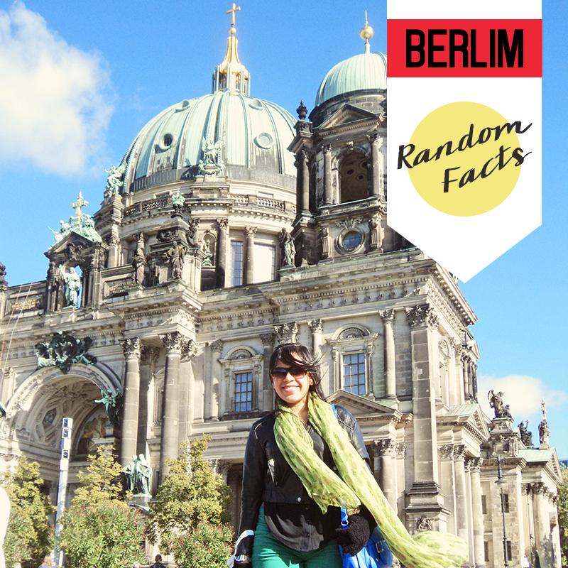 10 Fatos sobre Berlim