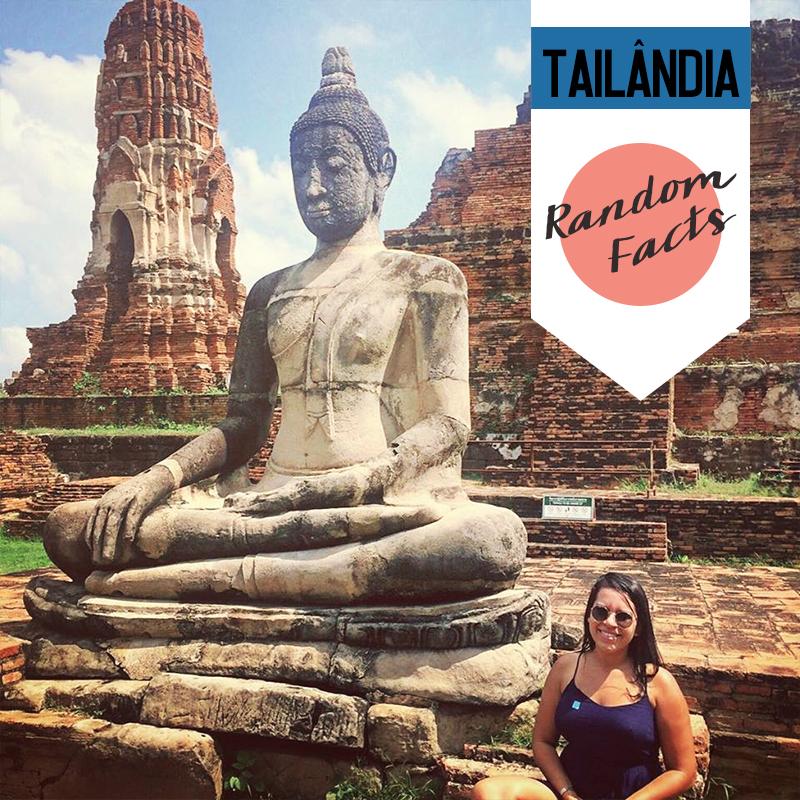 Fatos sobre a Tailândia