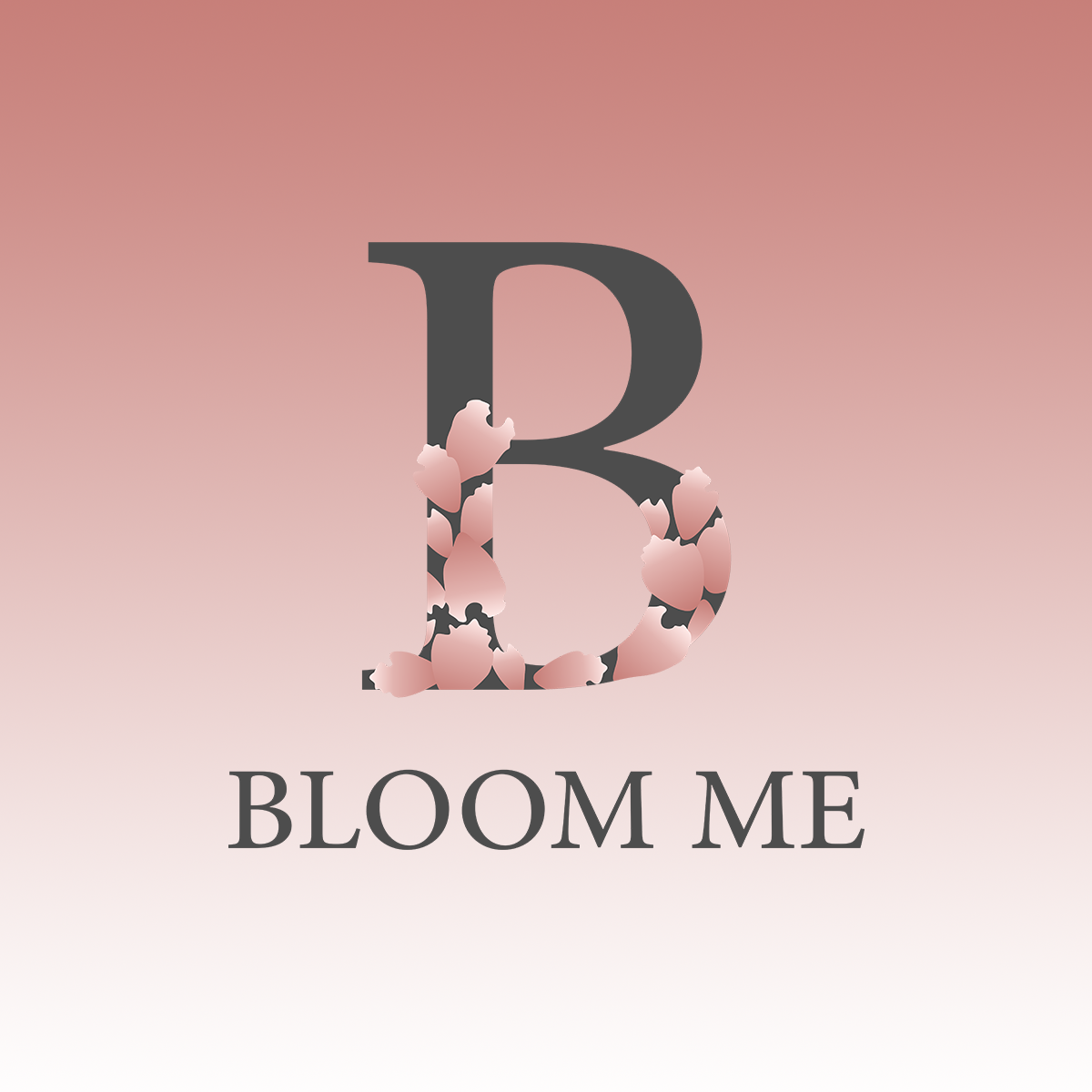 Branding Bloom Me - Oh, Thaís!