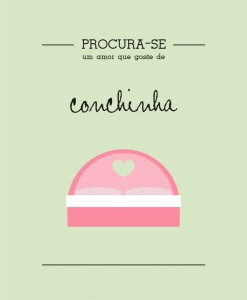 conchinha
